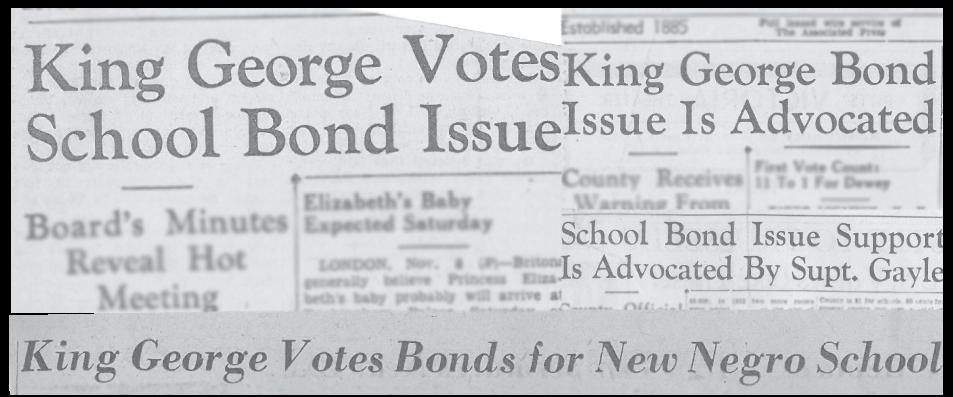 school desegregation bond referendum