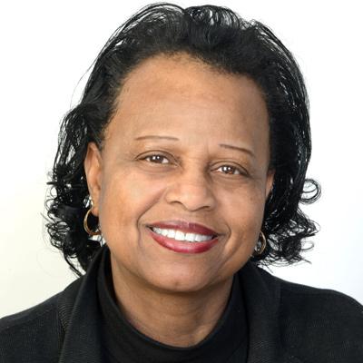 Claudette Jordon RBAA President