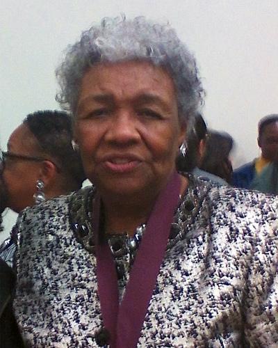 Gladys White Jordon Monroe Medal