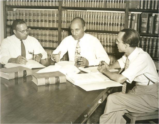 hill martin robinson attorneys richmond civil rights