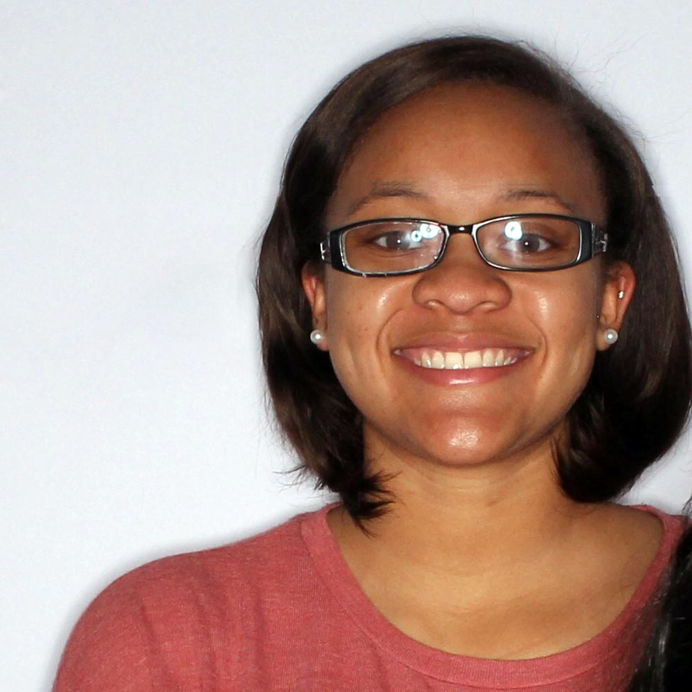 Jade Murphy RBAA Scholarship Recipient