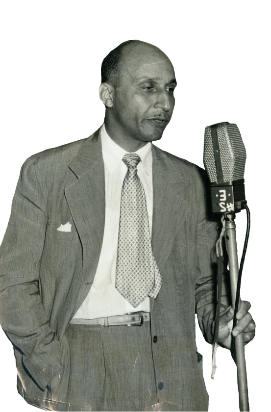 Oliver H. Hill civil rights attorney