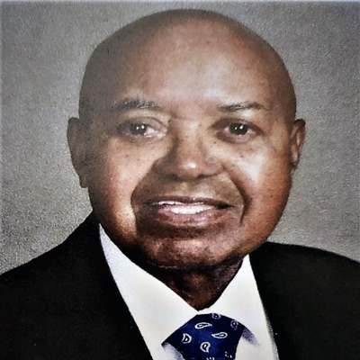 Ralph Ashton RBAA Vice President