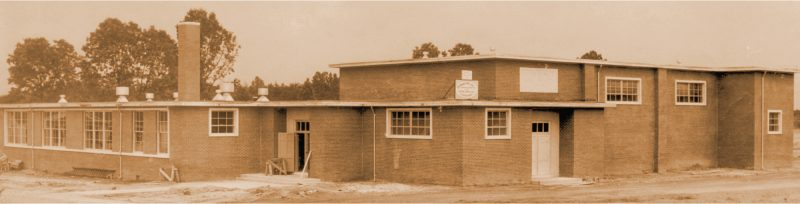 ralph bunche high school 1949 virginia