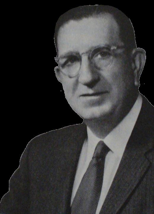 T. Benton Gayle School Superintendent